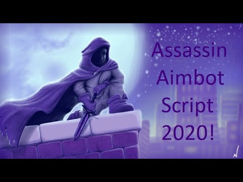 Roblox Assassin Aimbot Script 2020 Youtube