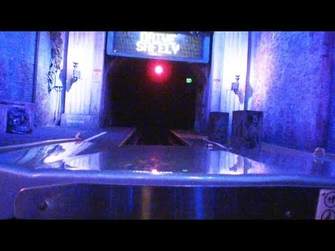 Rock 'n' Roller Coaster Starring Aerosmith [ POV ] Disney's Hollywood Studios WDW
