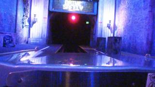 This is a complete experience HD POV of Rock n' Roller Coaster star...
