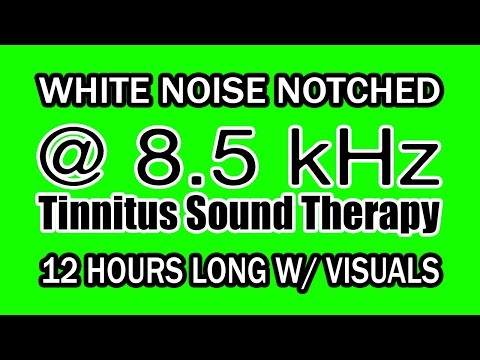 white-noise---notch-filtered-at-8.5-khz-for-tinnitus-therapy-w/-visuals