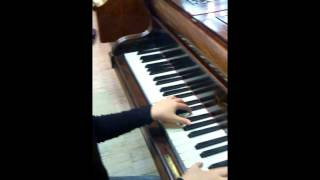 古典ピアノの数々、存分に弾かせて頂きました♪ ピアノの前身と云われる...