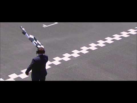 Teaser film officiel des 24 Heures du Mans