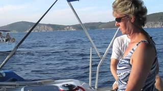 Sailing Croatia And The Dalmatian Coast - Part 2 Hvar, Maslinica, Vis