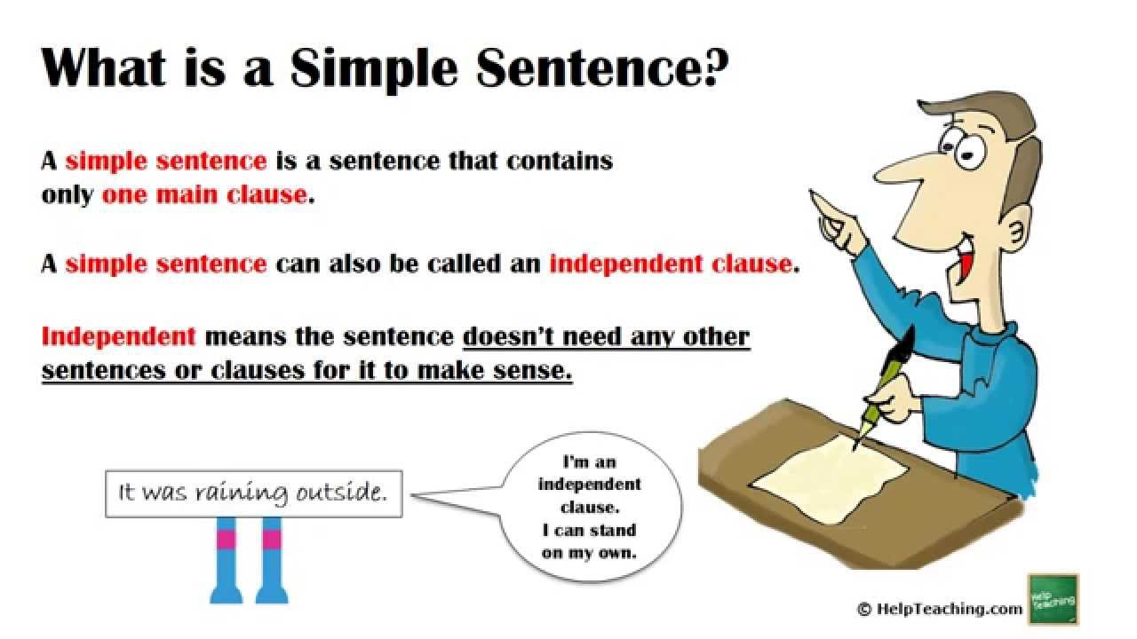 "help with punctuation in a sentence Help center would you help me punctuate a sentences that contains ""when"" and how can i use a proper punctuation in this long sentence 2."