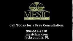 Jacksonville Criminal Defense Attorney -  (904)  619-2510