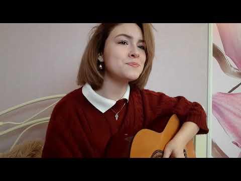 Джизус - рассвет ( cover by Lyola )