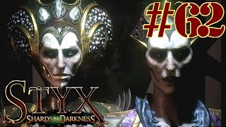 Styx Shards of Darkness: Mission 6 L'Odeur de la Liberté [FR] - 0 Alarme / 0 tué  - Walkthrough 6.2