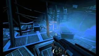 Aliens: Colonial Marines - For Bella - Ultimate Badass Difficulty