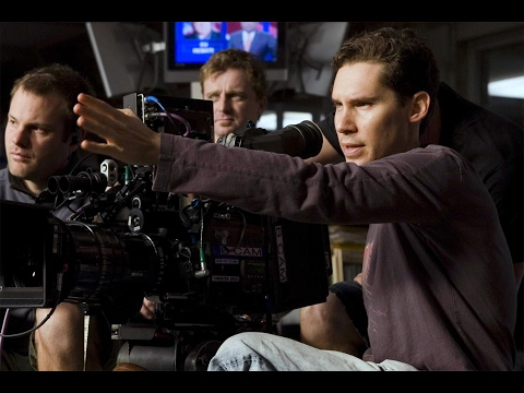 "Director Bryan Singer talks ""X-Men"" on Charlie Rose (2000)"