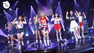 TWICE - Precious Love , 트와이스 - 소중한사랑 [2016 Live MBC harmony with 박지윤의 FM데이트]