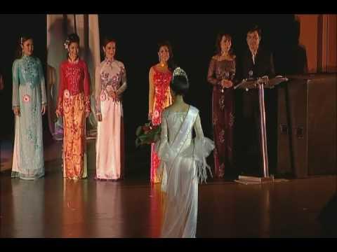 Hoa Hau Le Hong Phuong Farewell