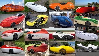 How to Buy a Velomobile? - Top 15 Velomobile Models
