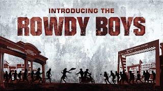 Rowdy Boys Motion Poster - Ashish, Anupama | Devi Sri Prasad | Harsha Konuganti | Dil Raju