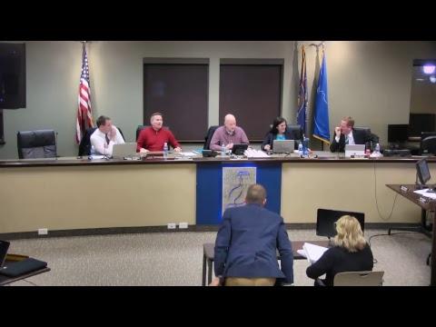 01.16.2018 Saratoga Springs City Council
