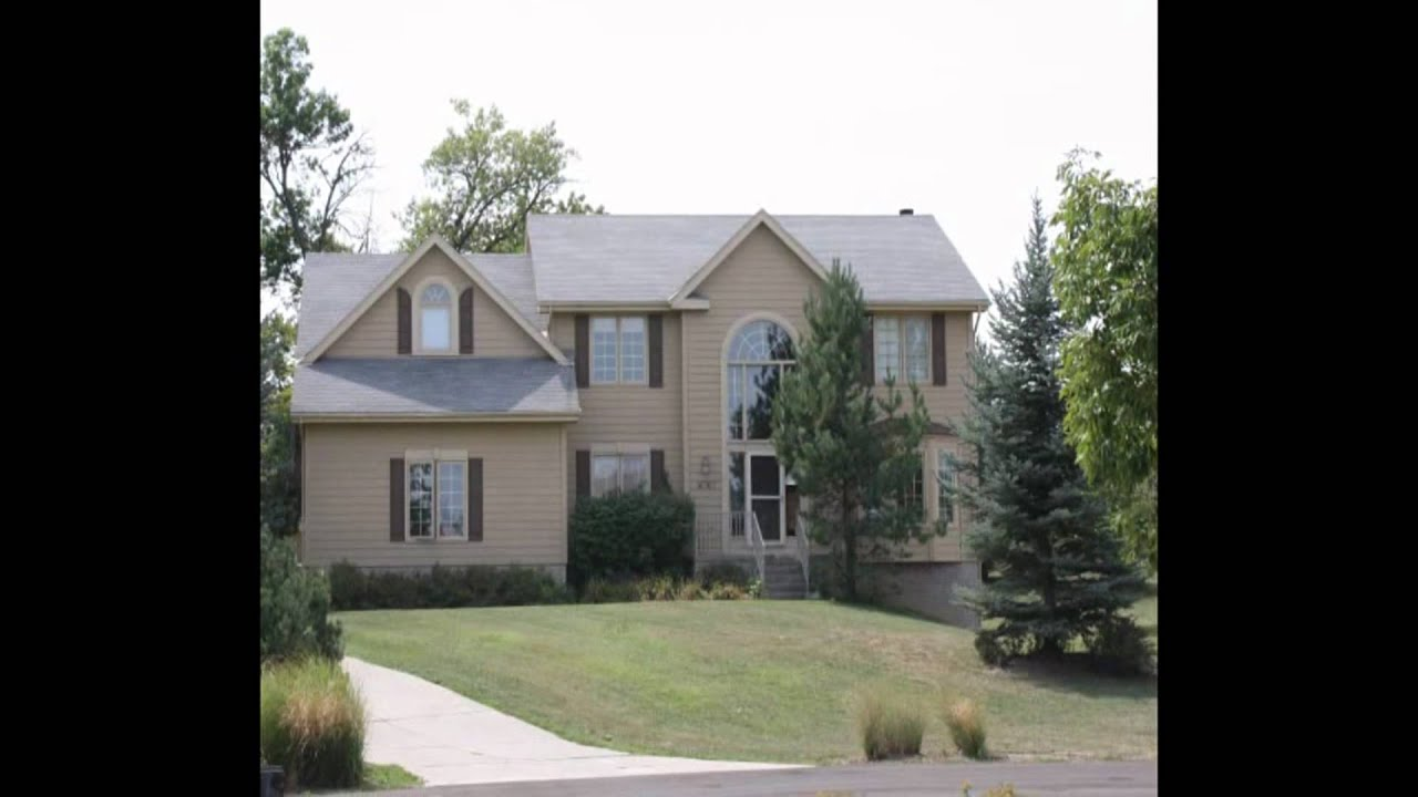 Tour Of Cinnamon Acres Omaha Nebraska Real Estate For Sale