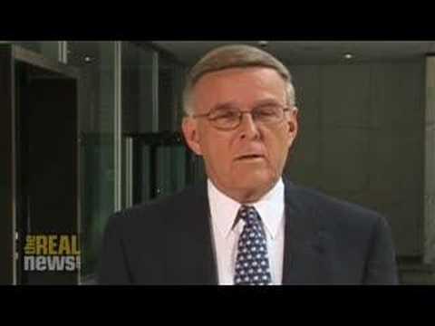 Senator says 'no' to impeachment