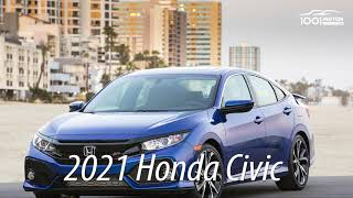2021 Honda Civic redesign, specs, information, video, photo, update
