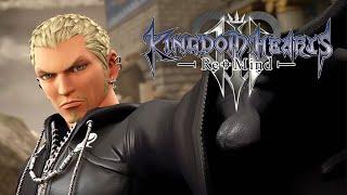 Kingdom Hearts 3 - Re:Mind DLC Trailer | E3 2019