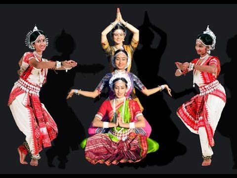 2113f38c8480 Indian Classical Dance History | Culture Express - YouTube