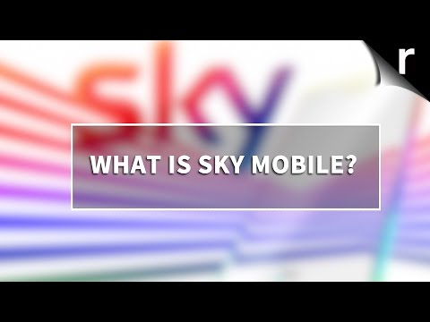 What is Sky Mobile? Everything you need to...
