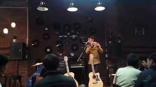 Bèo dạt mây trôi - Vũ Chóe flute -Mạnh Bộp piano