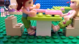 Lego kavinė :)