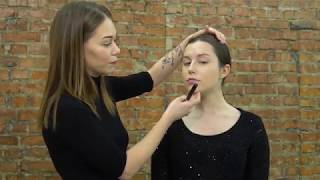 вебинар «5 секретов идеального дневного макияжа»