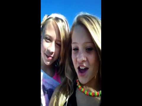 Jacqueline and Juliana show - YouTube