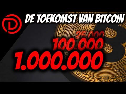 Hoeveel is Bitcoin waard over 5 of 10 jaar?  |  Koers Verwachting
