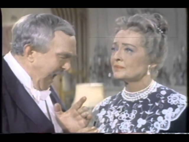 Pocketful Of Miracles Trailer 1961