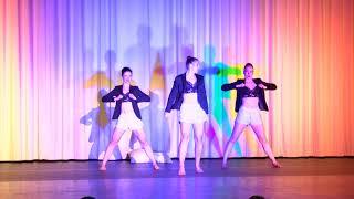 Monday Morning - NEO DanceCompany Freiburg
