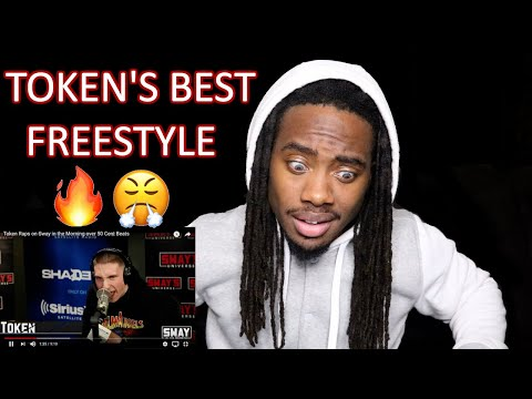 Token's 2019 CLASSIC FREESTYLE (SWAY IN THE MORNING)