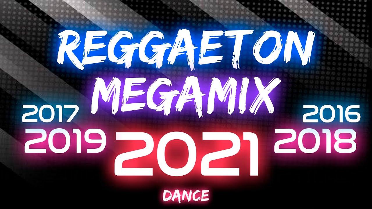 REGGAETON MEGAPARTY MIX 2021 🥳 | 👉 LO MAS BAILADO 2021, 2020, 2019,2018, 2017, 2016, 2015!