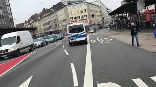 Bielefeld Artikel 13 Demo