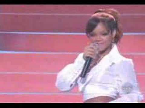 Destiny's Child - Teairra Mari, Rihanna, & Amerie - Lose My
