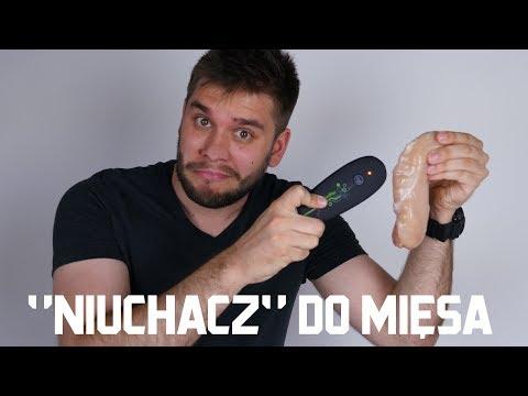 """""""NIUCHACZ"""" DO MIĘSA 👃🏻🍖"""