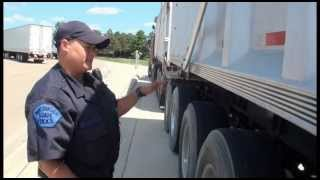 Michigan State Police - Specialized Truck Enforcement Team (STET)