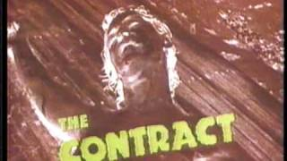 The Contract 1971 theatrical trailer