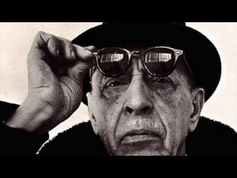 """I.Stravinskij - Officina Musicale - """"Histoire du soldat"""" (Tango, Valse, Ragtime, Danse du Diable)"""