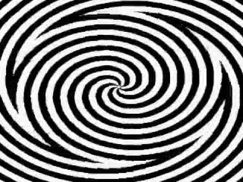 how to allow yourself to be hypnotized