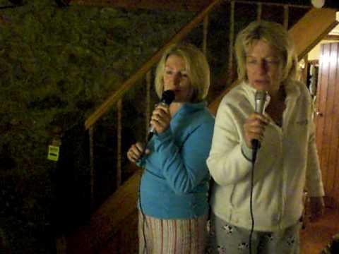 Karaoke Wales 09