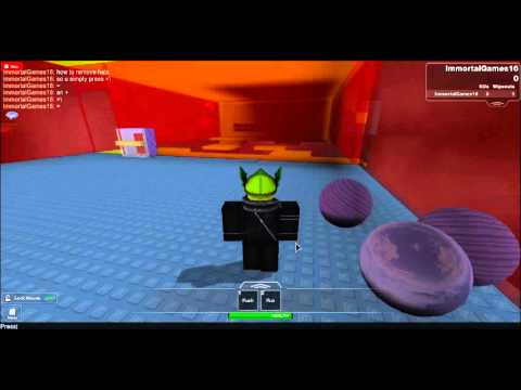 Robloxhow To Remove Hatsfor Beginners Youtube