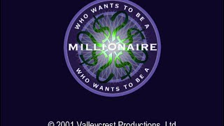 Who Wants to be a Millionaire - 3rd Edition (PS1) - Longplay