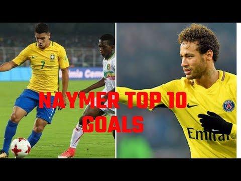 Brazil Top 10 Players