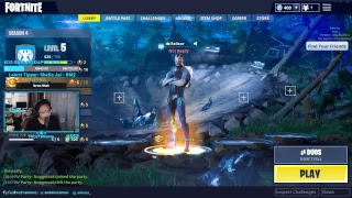 🔴 I'M BACK? MAYBE? Fortnite S4 GRIND!!! | Malaysia ENG/MY | Use loots.com to tip for free! 🔴