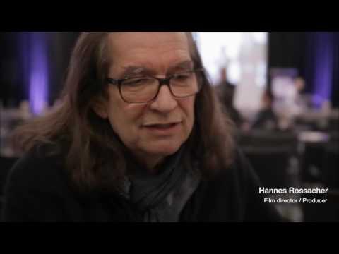 Hannes Rossacher speaks about Avant Première Media + Music Market Berlin