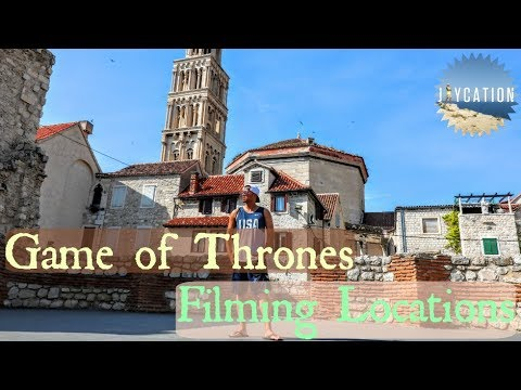 SPLIT CROATIA or MEEREEN ESSOS? | Game of Thrones Travel Guide