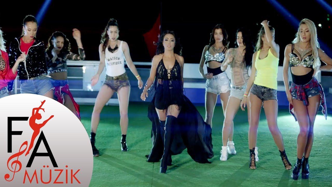 Derin Su - Hadi Git Remix (Official Video)