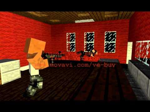Kidnapped - Minecraft Animation (Mine-Imator)