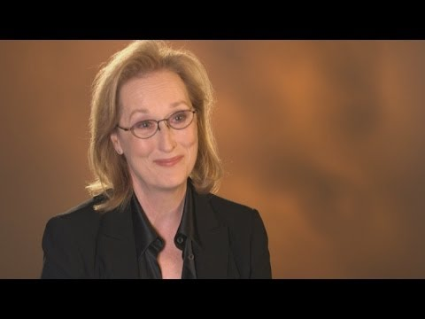 Meryl Streep praises Benedict Cumberbatch as 'a gift' in August: Osage County